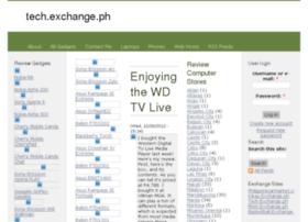 Tech.exchange.ph
