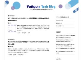 tech.furyu.jp