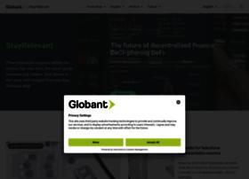 tech.globant.com
