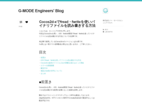 tech.gmodecorp.com