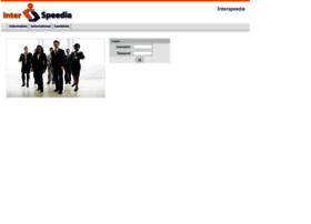 tech.interspeedia.com