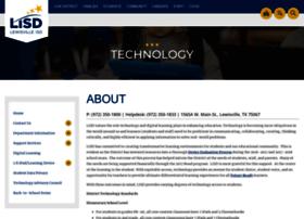 tech.lisd.net