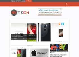 tech.newsyaps.com