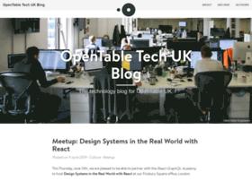 tech.opentable.co.uk