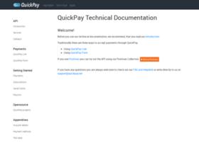 tech.quickpay.net