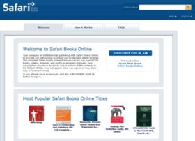 tech.safaribooksonline.de