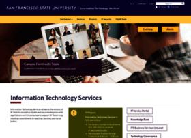 tech.sfsu.edu