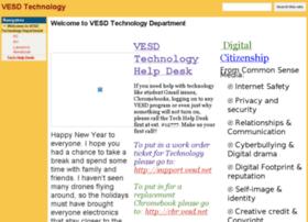 tech.vesd.net