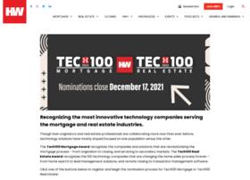 tech100.housingwire.com