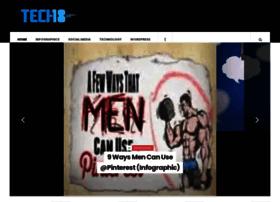 tech18.com