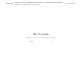 tech2cool.com