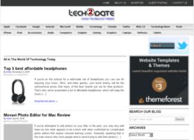 tech2date.com