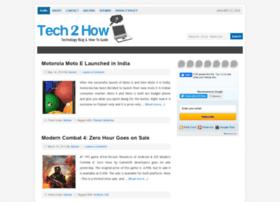 tech2how.com