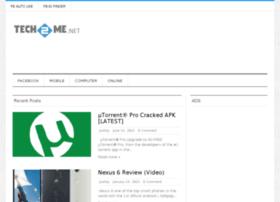 tech2me.net