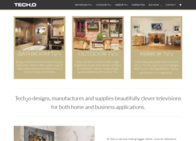 tech2o.co.uk