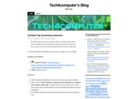 tech4computer.wordpress.com