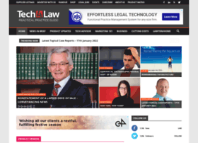 tech4law.co.za