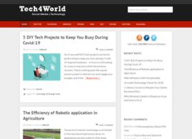 tech4world.net