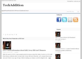 techaddition.com