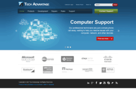 techadvantage.co