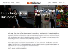 techalliance.ca