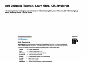 techaltum-webdesigning.blogspot.in