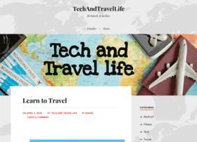 techandtravellife.wordpress.com