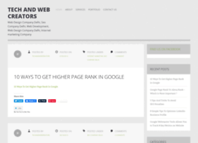 techandwebcreators.wordpress.com
