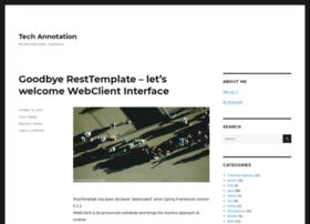 techannotation.wordpress.com