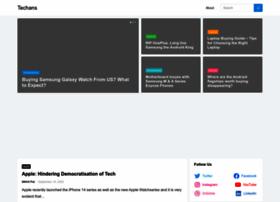 techans.com