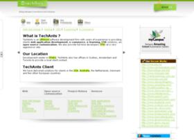 techantsbd.com