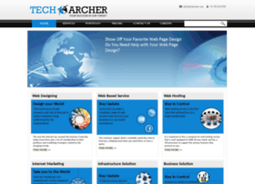 techarcher.com