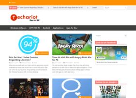 techariot.com