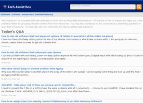 techassistbox.com
