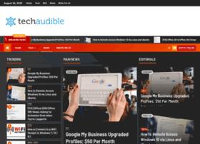 techaudible.org