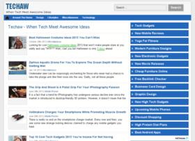 techaw.com