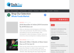 techbae.com
