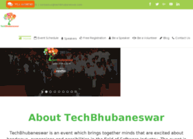 techbhubaneswar.com