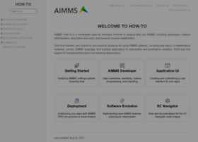 techblog.aimms.com
