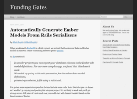 techblog.fundinggates.com