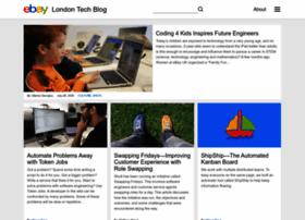 techblog.shutl.com