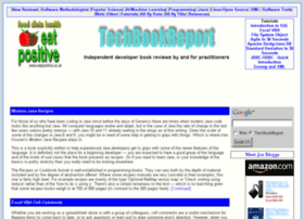 techbookreport.com