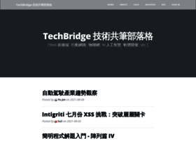 techbridge.cc