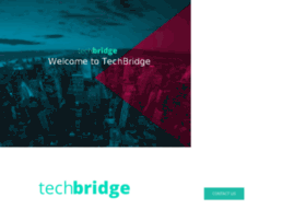 techbridge.co.in