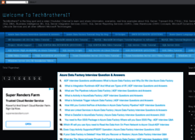 techbrothersit.com