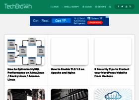 techbrown.com