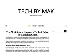 techbymak.com