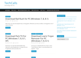 techcalls.org