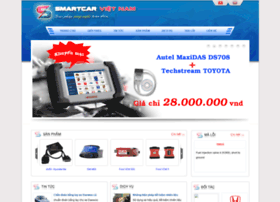techcar.com.vn