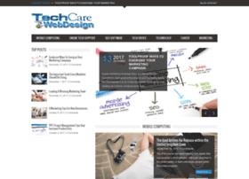 techcare-webdesign.com
